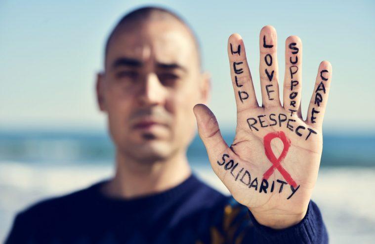 Le sida : une maladie qui fait encore l'objet de  beaucoup de préjugés