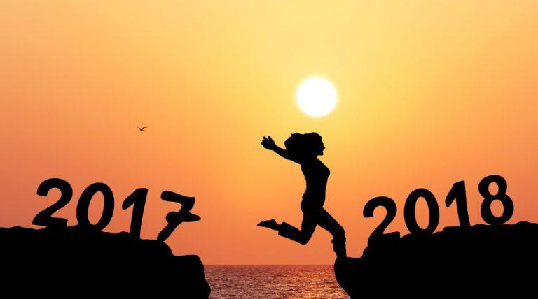 10 conseils pour bien aborder 2018