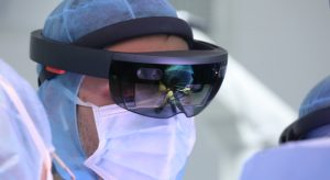 Des chirurgiens toujours plus précis grâce à la réalité virtuelle