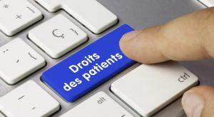 Patients et aidants, quels sont vos droits ?