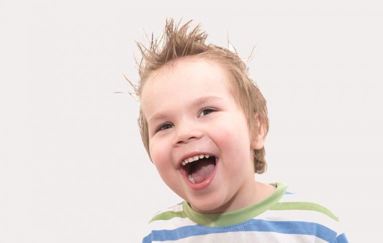 Syndrome d'Angelman : des enfants fragilisés et « rieurs »