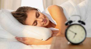 Prévention des maladies chroniques : 7 conseils pour mieux dormir