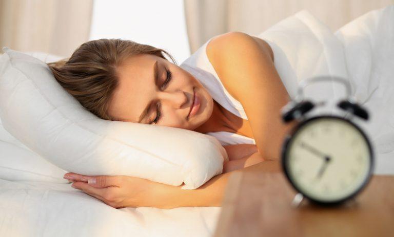 pr vention des maladies chroniques 7 conseils pour mieux dormir voix des patients. Black Bedroom Furniture Sets. Home Design Ideas