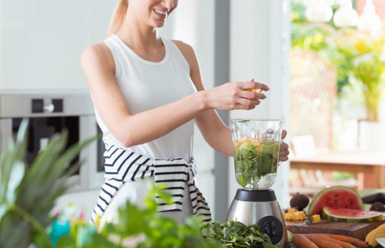 Mangez des fruits pour ralentir le vieillissement de vos poumons !