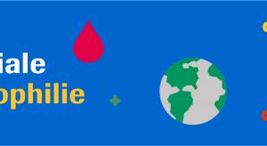 Journée mondiale de l'hémophilie : Halte aux idées reçues !