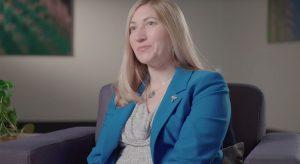 """""""L'hémophilie m'a donné l'opportunité d'envisager la vie d'un autre point de vue"""""""