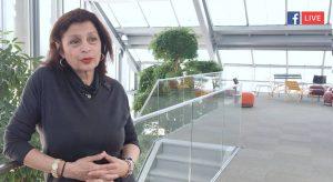 Cancer et vie intime : notre Facebook live avec Catherine Adler Tal