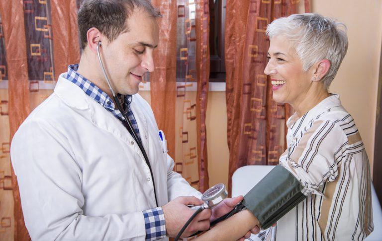 Hypertension : quand faut il s'inquiéter ?