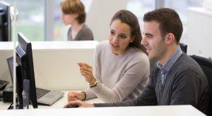 Sclérose en plaques : comment concilier travail et SEP ?