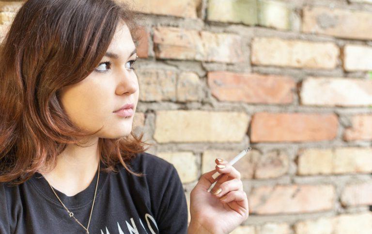 Tabac et maladies : il faut sensibiliser les jeunes le plus tôt possible