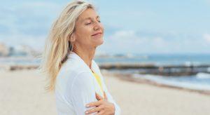 Partir en vacances malgré son cancer?