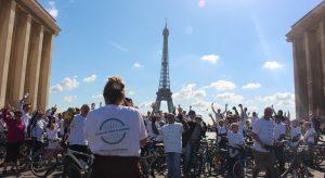 Alzheimer : et si on se mobilisait à vélo ?