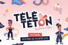 Cancer du sein : l'association Jeune et Rose lance le Télététon !