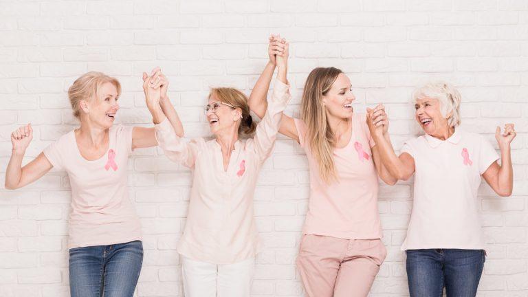 Cancer du sein : ensemble, mobilisons nous !