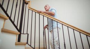 « Monter quatre étages sans être essouflé devrait être à la portée de tous »