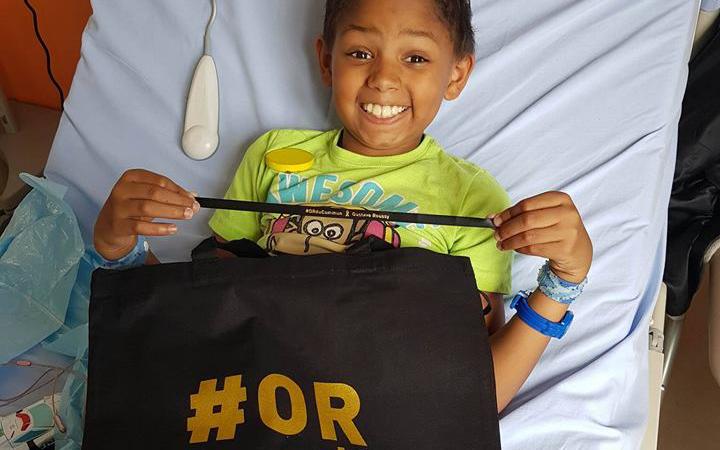 Septembre en or : retour sur la mobilisation contre les cancers de l'enfant