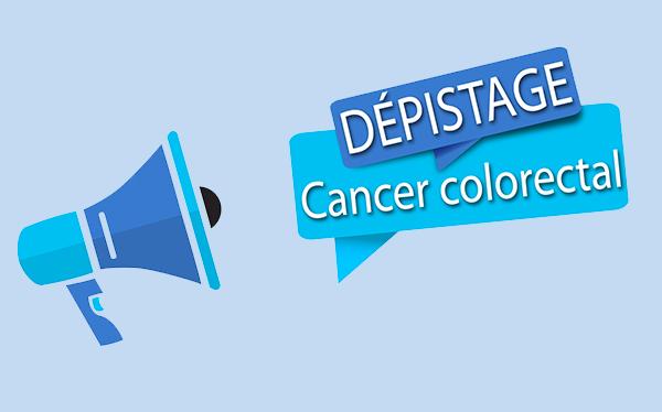 Dépistage du cancer colorectal : la France à la traîne