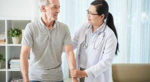« J'ai testé la dialyse à domicile »