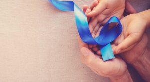 Mars Bleu, tous unis contre le cancer colorectal!
