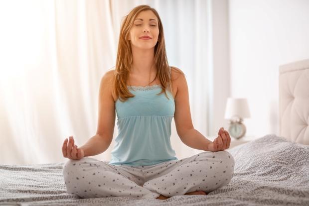 Et si le yoga pouvait vous apaiser ?