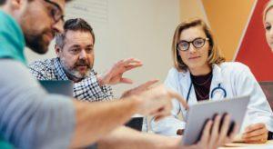 """Le """"patient-expert"""" : acteur clé du système de santé"""