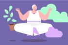 Maladies chroniques et Covid-19 : Plus de bien-être maintenant ! Mais aussi après…