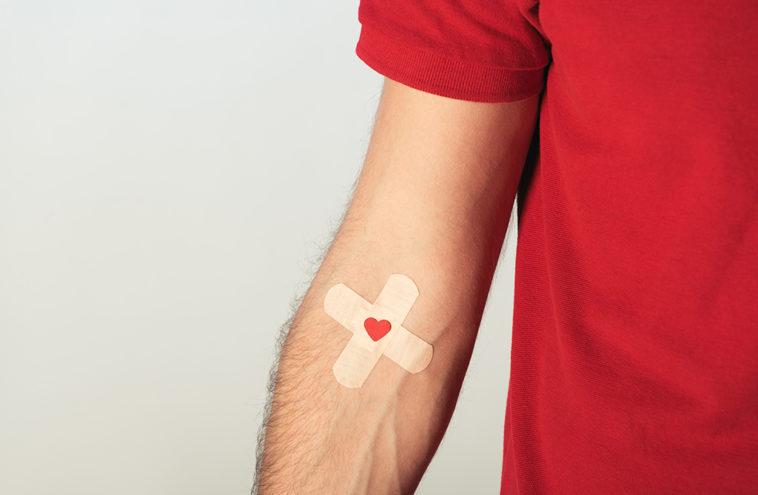 Donnons notre sang et nos plaquettes pour sauver des vies!