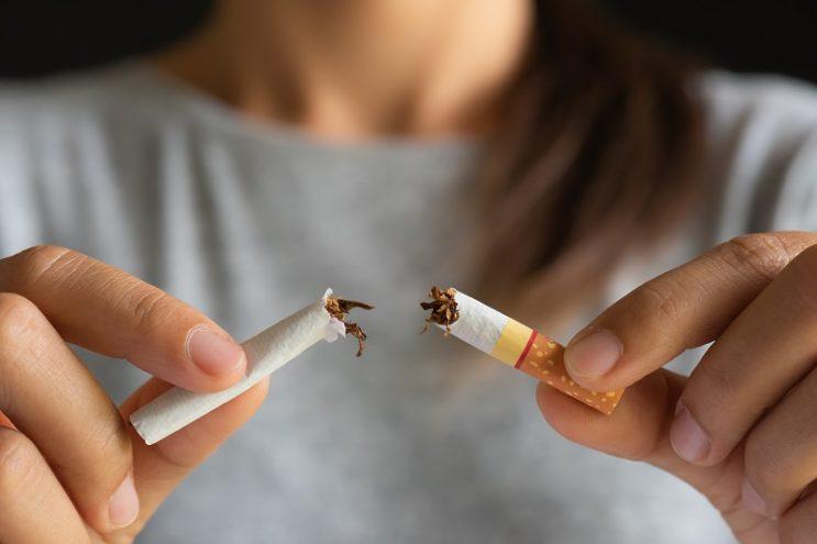 Ensemble, bloquons le cancer du poumon !
