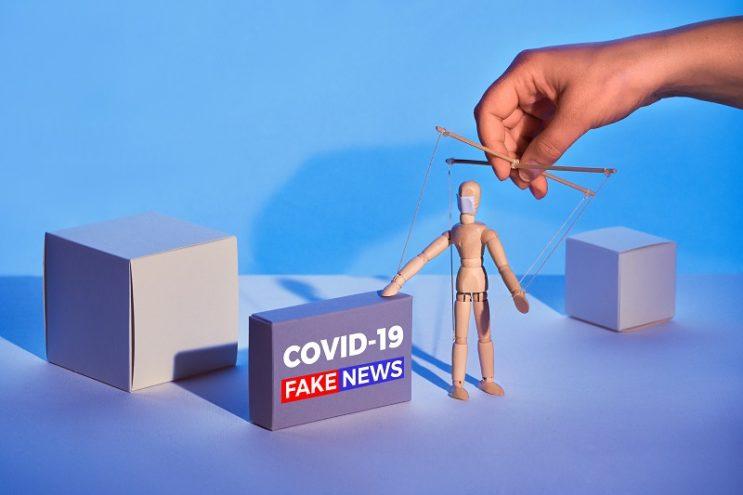 Et si (pour notre bien) on arrêtait de croire aux fake news ?