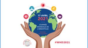 Journée Mondiale de l'Hémophilie : mieux vivre avec l'hémophilie, c'est possible !