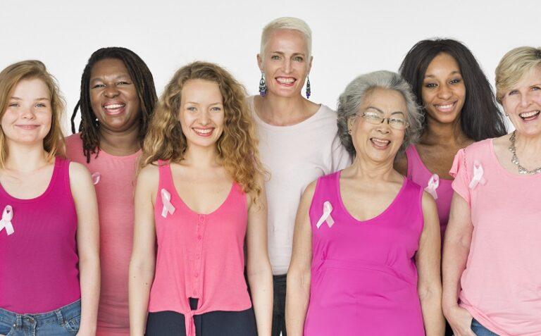 Se sentir femme quand on est atteinte d'un cancer