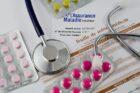 Que représente le médicament dans le budget de l'assurance-maladie?