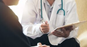 Amyotrophie spinale – Qu'est ce que l'échelle MFM ?